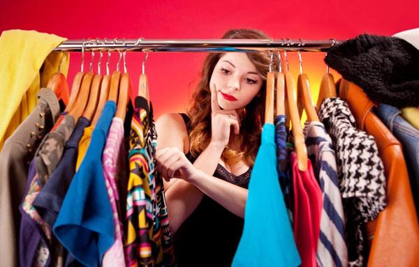 выбор платья напрокат