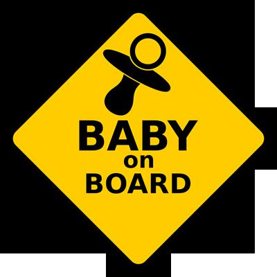 знак ребенок в машине