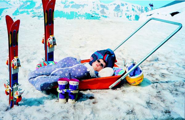 нужен ли отдых на лыжах