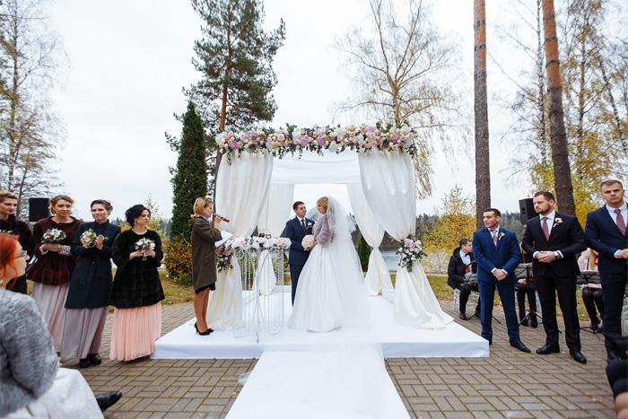Свадебный прокат