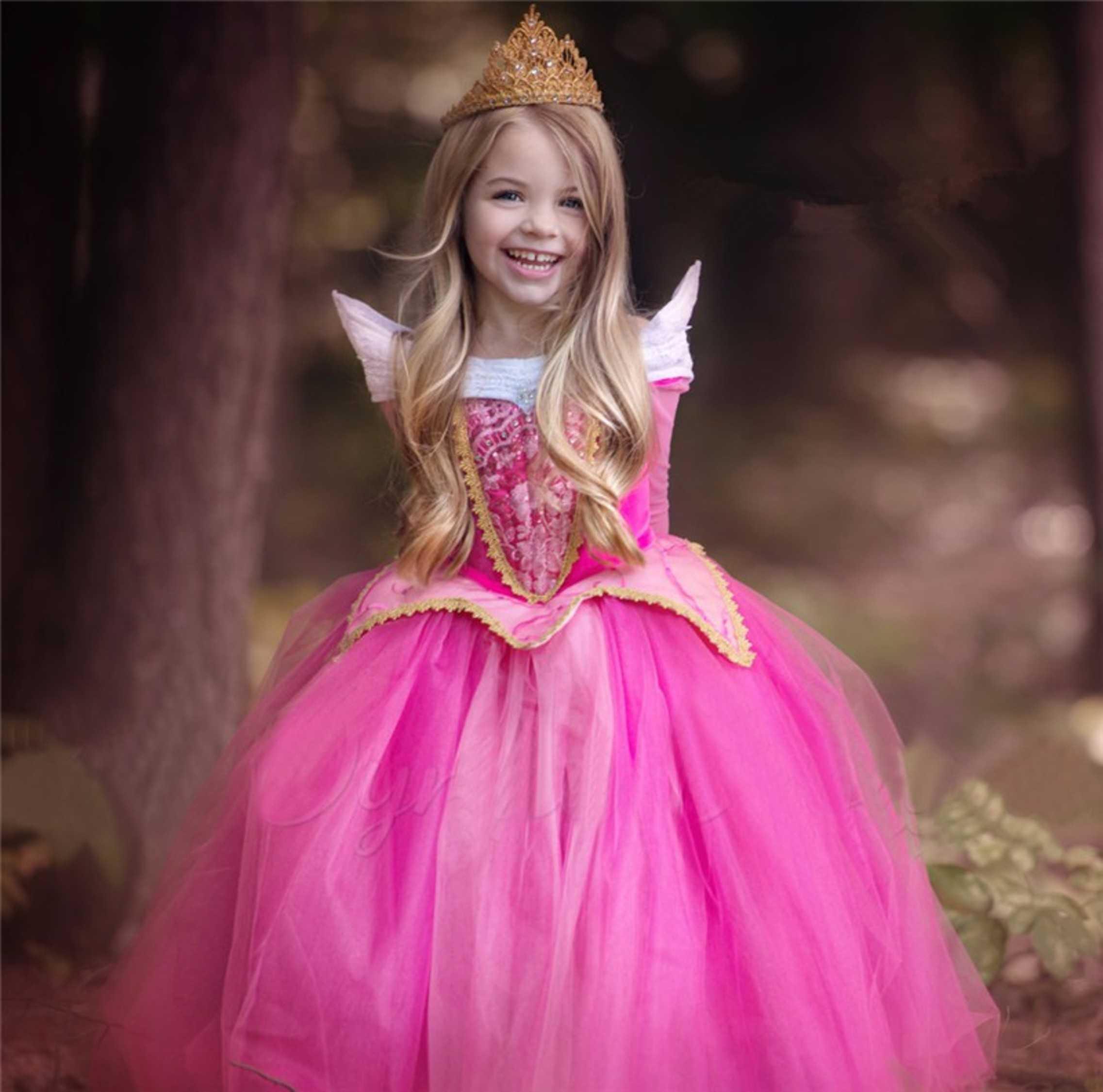 Аврора платье