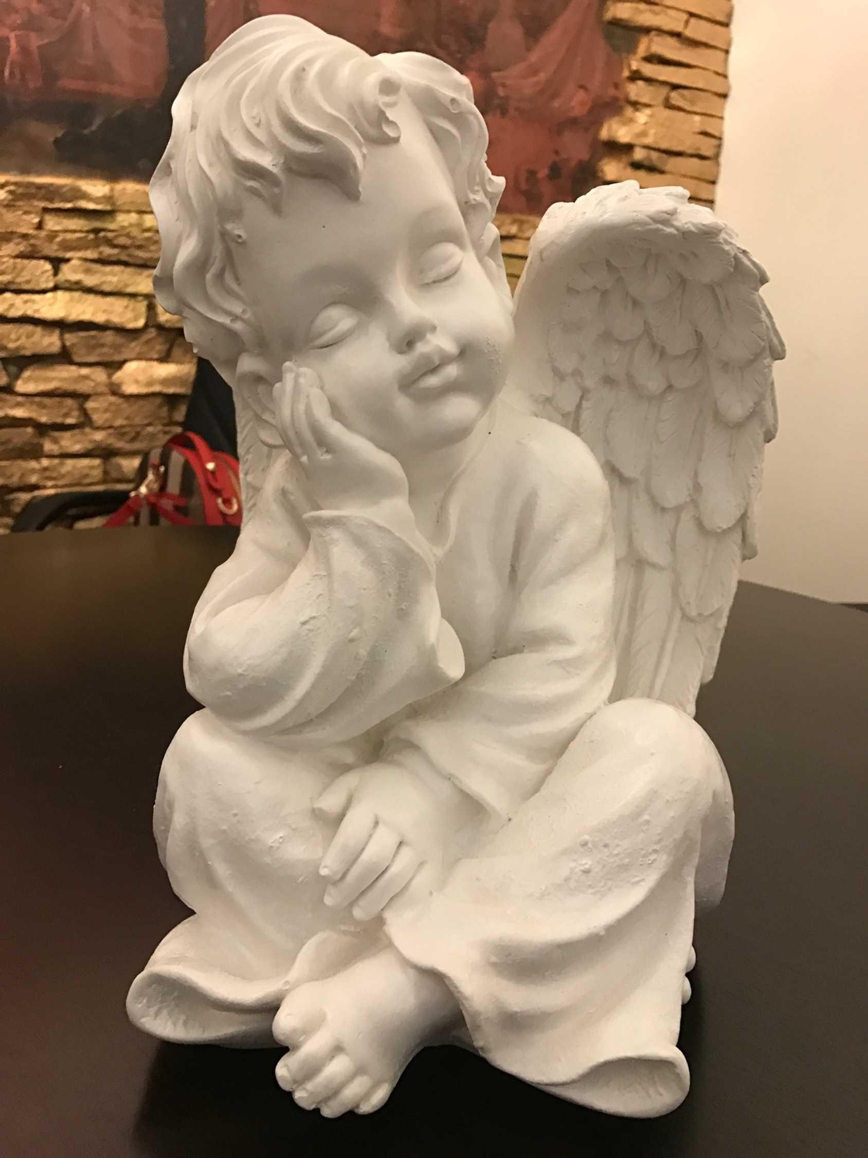 Ангел своими руками Мастер класс - Журнал Сделай сам 26