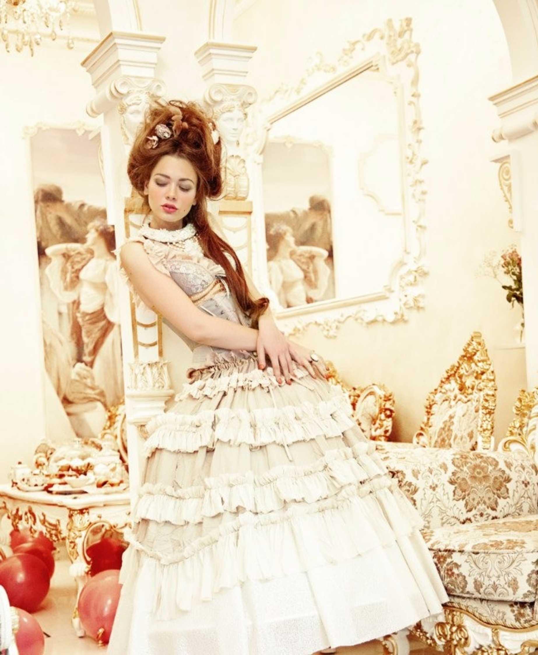 платья напрокат для фотосессии в москве носить