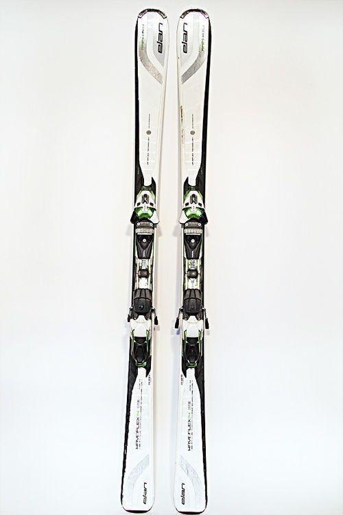 Взять в прокат Зимний инвентарь Горные лыжи Горные лыжи Elan Amphibio Waveflex ; Москва , Москва ул.; Описание: 125-74-104