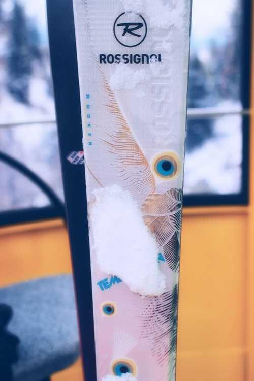 Взять в прокат Зимний инвентарь Горные лыжи Лыжи Rossignol 821; Москва , Кочновский проезд, 4к2 ул.; Описание: Женские лыжи, хорошо подойдут для начинающих. длина 150 см