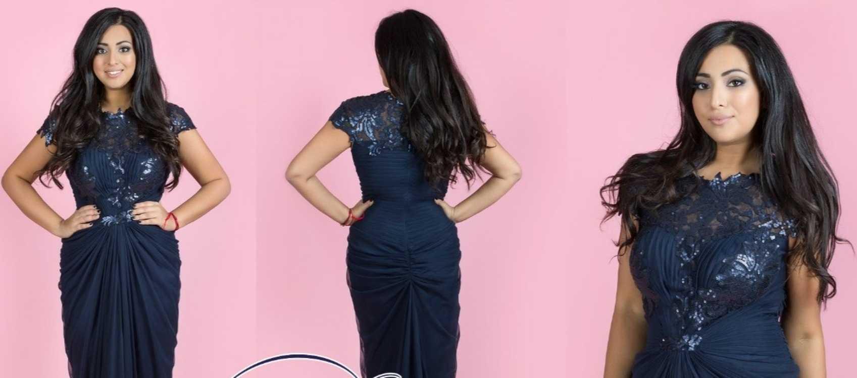 Взять в прокат Женская одежда Платья Tadashi; Москва , улица Рождественка, 25 ул.; Описание: Tadashi размеры L, XL, XXL