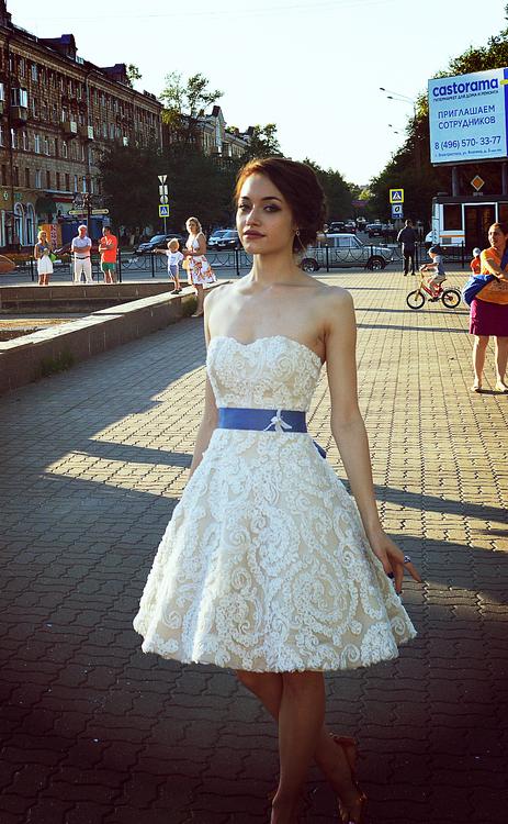 Платье на охотном ряду москва