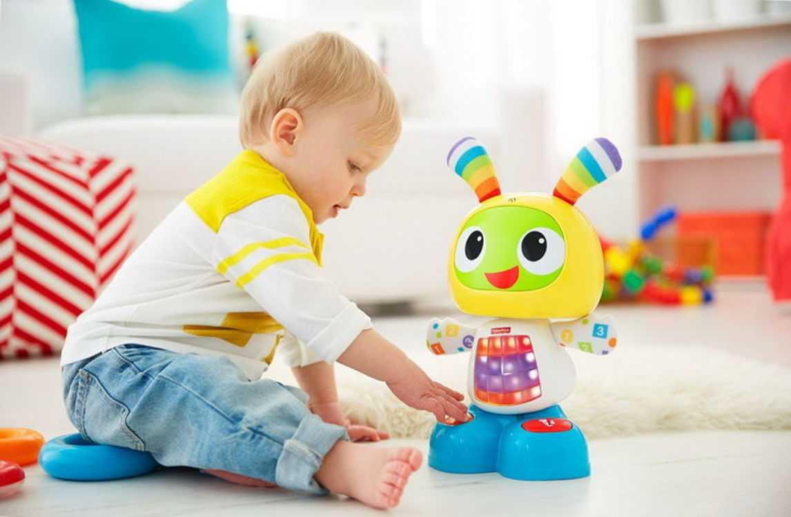 Модные игрушки для детей