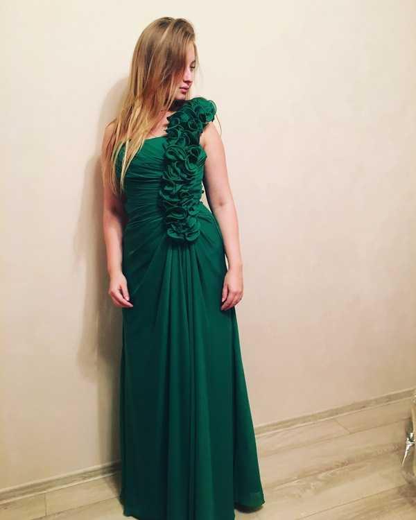 Вечерние платья прокат