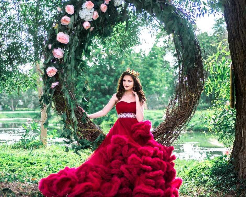 Платья для фотосессии напрокат москва