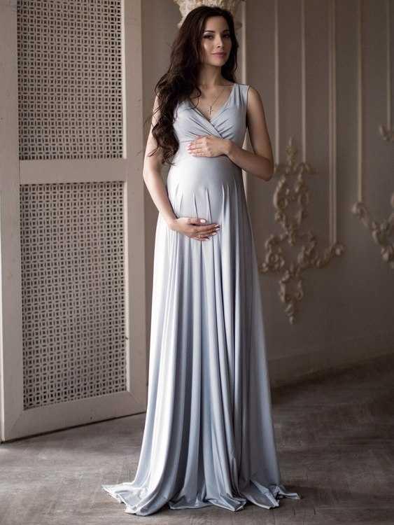 Платья для беременых на прокат