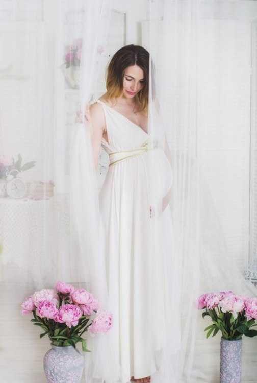 Свадебное платье для беременных архангельск стоимость 82
