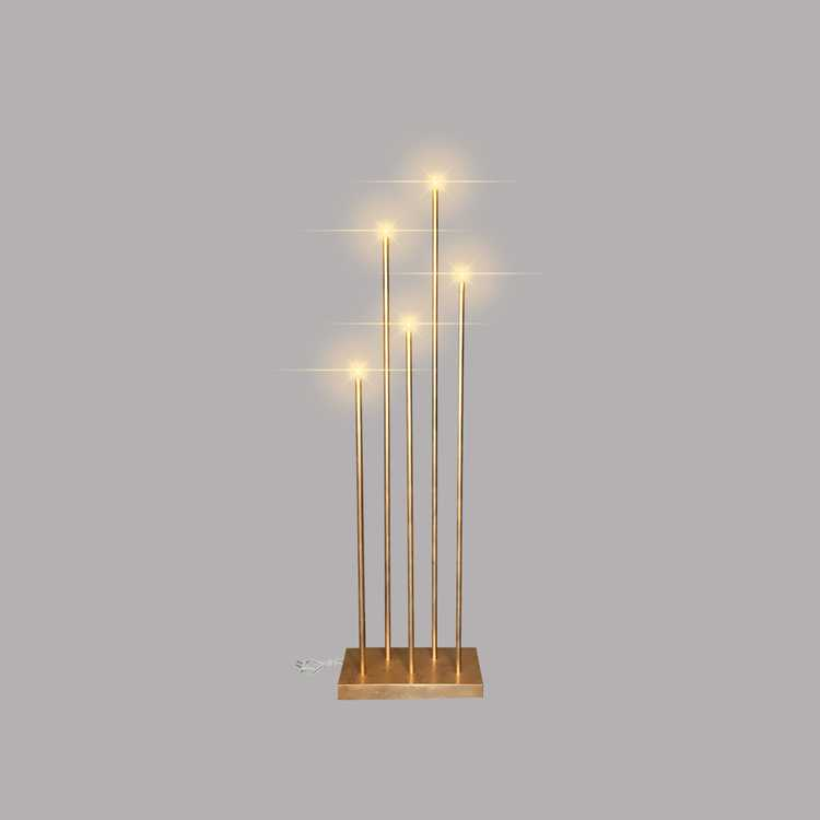 Взять в прокат Архитектура Арки Большие лампы; Москва , Старопетровский проезд, 7Ас6 ул.; Описание: Секции больших золотых ламп.