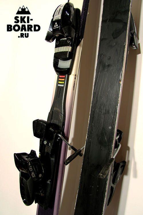 Взять в прокат Зимний инвентарь Горные лыжи Горные лыжи Fisher Viron; Москва , Москва ул.; Описание: 116-72-102