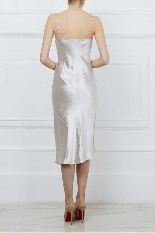 0dca83726f6 Взять в прокат Женская одежда Платья Платье-комбинация Zara Studio  Москва