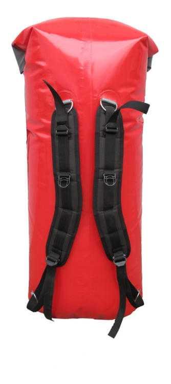 Взять в прокат Туризм Рюкзаки Гермо-рюкзак (Драй Бэг); Москва , 2-я улица Марьиной Рощи, вл22 ул.; Описание: Драйбег - герметичный рюкзак объёмом в 80 и 100 литров, который прекрасно подходит для путешествий на любые мероприятия связанные с водой.  Вода не просочится через сложенную в несколько раз горловину упаковки, потому что плотно прижатые друг к другу гладкие внутренние стенки гермы надежно перекрывают все пути сырости.  Следует заметить, что декларированный объём является честным и подразумевает заявленное свободное пространство под поклажу в наглухо застёгнутом драйбеге.  Драйбег изготовлен методом сварки на импортном оборудовании методом горячего клина из качественной ткани с 2-х сторонним пвх-покрытием, плотностью 600 гр./м.кв. производства Южной Кореи. К плюсам материала также можно добавить эластичность при отрицательных температурах.  В подвесную систему входят 2 формованные удобные анатомичные S-образные лямки крепящиеся на мешок при помощи строп и пряжек. Лямки, позволяют грузить его значительно больше, чем обычные гермоупаковки и значительно облегчают переноску груженого мешка. Более того, за счёт удобных анатомичных лямок, драйбег можно использовать как обычный рюкзак. На самом мешке установлены четыре металлических полукольца, приваренных на станках с ТВЧ. Узлы и технология установки полуколец обеспечивают прочность и герметичность мешка даже при экстремально высоких нагрузках, превышающих реальную нагрузку мешка в 2-3 раза. Также эти металлические полукольца позволяют надёжно закрепить драйбег на катамаране, во время категорийного сплава, или в лодке во время простого путешествия.