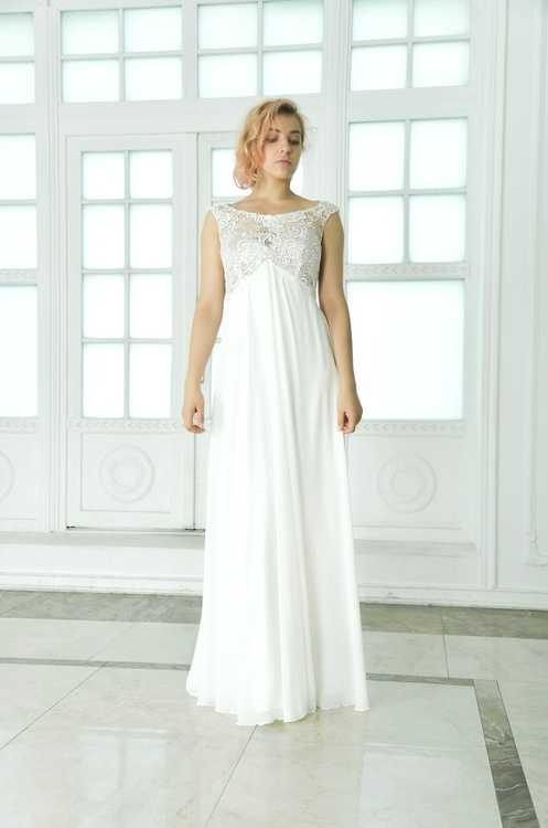 cf3878c5f092cbf Взять в прокат Женская одежда Платья Свадебное платье