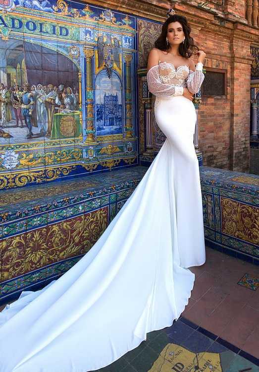 Взять в прокат Женская одежда Платья Свадебное платье; Москва , метро Тульская, Холодильный переулок д.3 ул.; Описание: