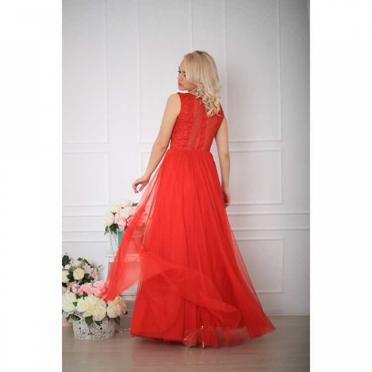 cb4fb6055af1311 Взять в прокат Женская одежда Платья Шикарное красное платье в пол; Москва  , Павловская улица