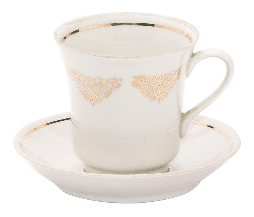 Взять в прокат Посуда Другое  Чашка с блюдцем «Венера»; Санкт-Петербург , Москва ул.; Описание: