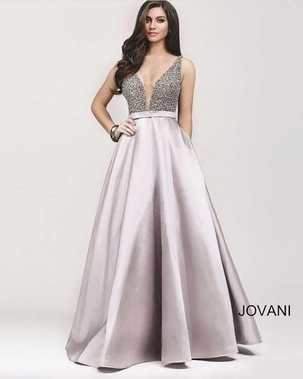 833c19d0ace взять в аренду платье вечернее платье Jovani цена 4000 р за 3
