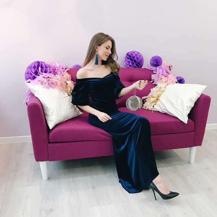 Взять в прокат Женская одежда Платья Платье TFNC; Санкт-Петербург , Полтавский проезд 2 ул.; Описание: