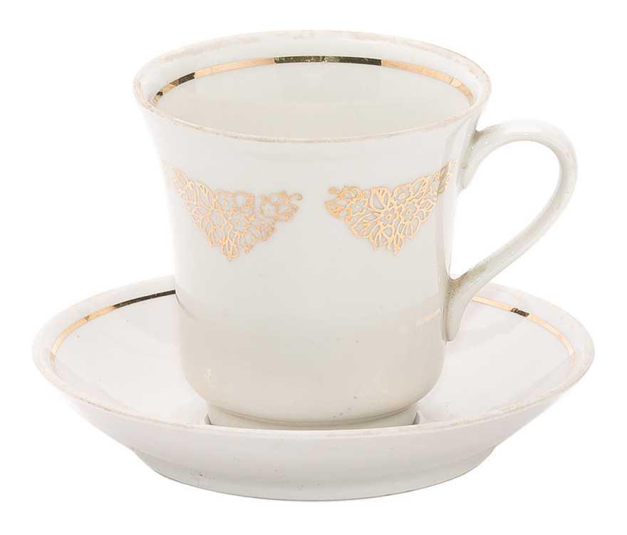 Взять в прокат Посуда Другое  Чашка с блюдцем «Венера»; Санкт-Петербург ,  ул.; Описание:
