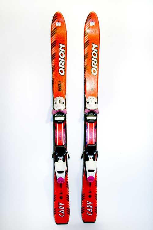 Взять в прокат Зимний инвентарь Горные лыжи Горные лыжи Orion Carv; Москва , Москва ул.; Описание: