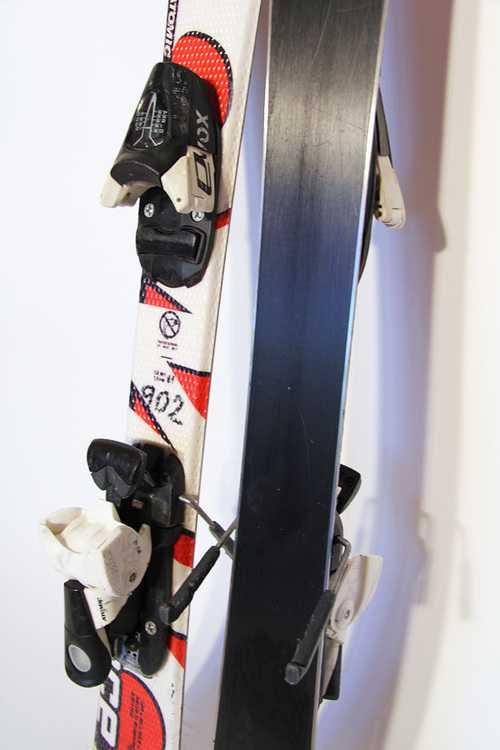 Взять в прокат Зимний инвентарь Горные лыжи Горные лыжи Atomic Race 7; Москва , Москва ул.; Описание: 100-65-83,5