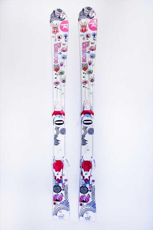 Взять в прокат Зимний инвентарь Горные лыжи Горные лыжи Rossignol Edge; Москва , Москва ул.; Описание: