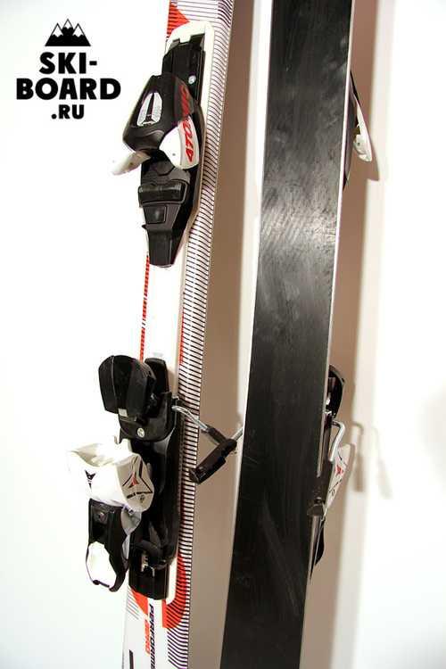 Взять в прокат Зимний инвентарь Горные лыжи Горные лыжи Atomic Performer Aero; Москва , Москва ул.; Описание: 118,5-72-102
