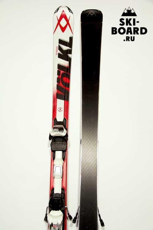 Взять в прокат Зимний инвентарь Горные лыжи Горные лыжи Voelkl RTM 75; Москва , Москва ул.; Описание: 105-75-120