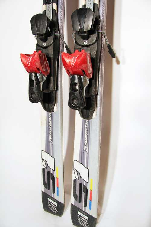 Взять в прокат Зимний инвентарь Горные лыжи Горные лыжи Salomon 24 S1; Москва , Москва ул.; Описание: