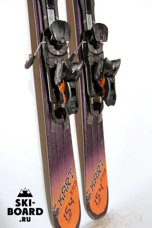 Взять в прокат Зимний инвентарь Горные лыжи Горные лыжи Salomon S-kart; Москва , Москва ул.; Описание: 124-72-106