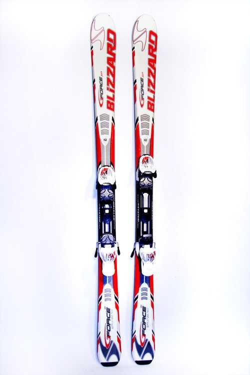 Взять в прокат Зимний инвентарь Горные лыжи Горные лыжи Blizzard G Forse; Москва , Москва ул.; Описание: