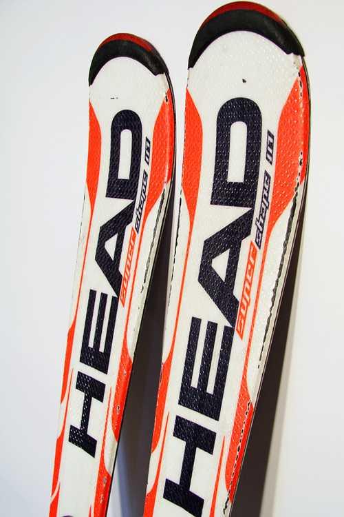 Взять в прокат Зимний инвентарь Горные лыжи Горные лыжи Head Super Shape Team; Москва , Москва ул.; Описание: