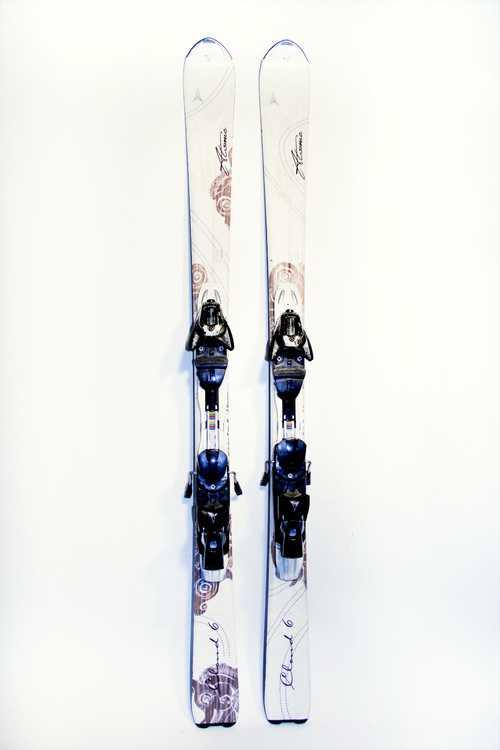 Взять в прокат Зимний инвентарь Горные лыжи Горные лыжи Atomic Cloud 6; Москва , Москва ул.; Описание: