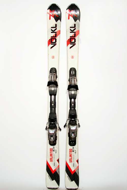 Взять в прокат Зимний инвентарь Горные лыжи Горные лыжи Voelkl Unlimited AC 7.4; Москва , Москва ул.; Описание: 103-74-118