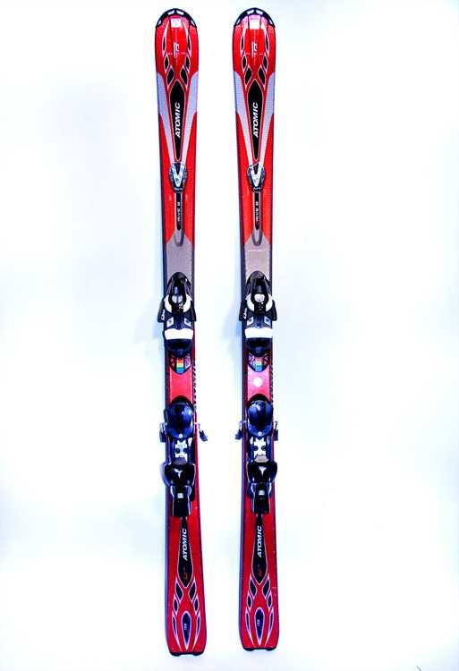 Взять в прокат Зимний инвентарь Горные лыжи Горные лыжи Atomic Drive 8; Москва , Москва ул.; Описание: