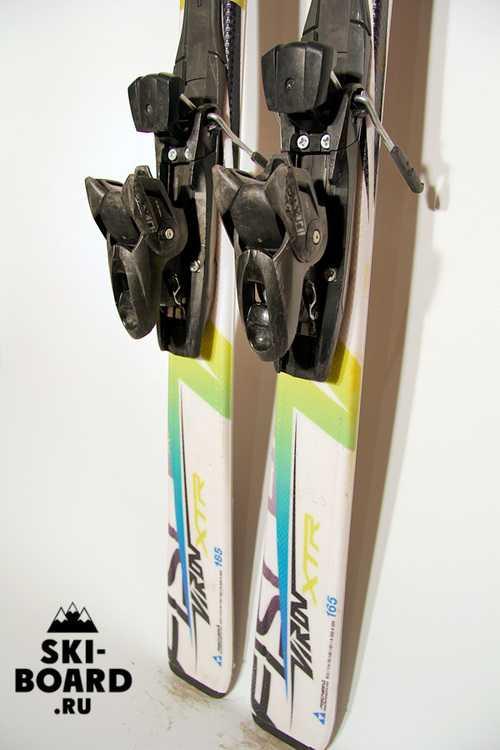 Взять в прокат Зимний инвентарь Горные лыжи Горные лыжи Fisher Viron XTR; Москва , Москва ул.; Описание: 114-70-100