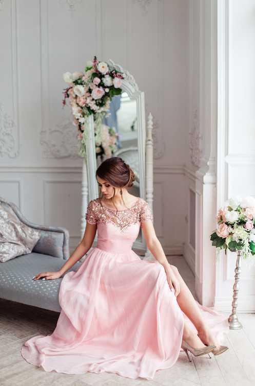 Взять в прокат Женская одежда Платья Вечернее платье Sherri Hill; Санкт-Петербург , Гатчинская улица, 28 ул.; Описание: