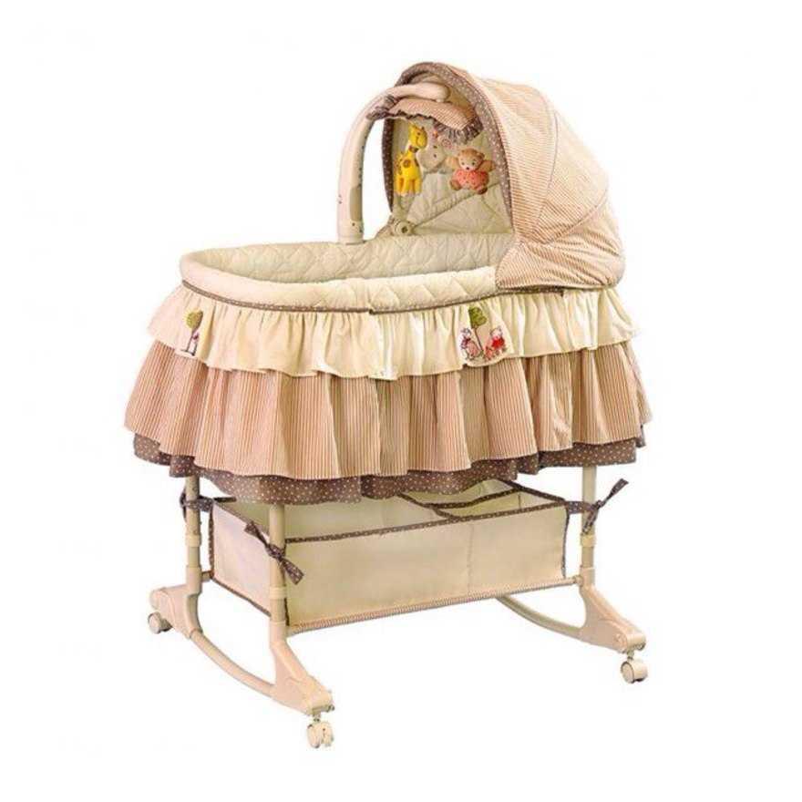 Детская колыбель для новорожденных
