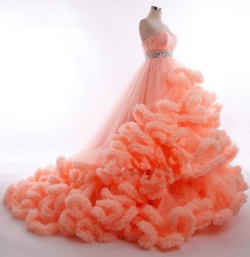 Сшить платье облако своими руками