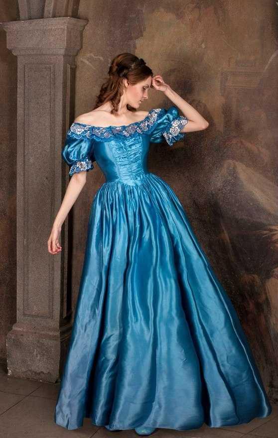 Фото платье на прокат