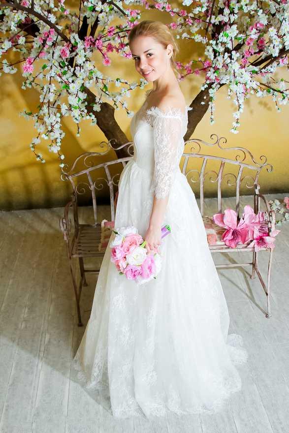 Напрокат свадебные платья новое