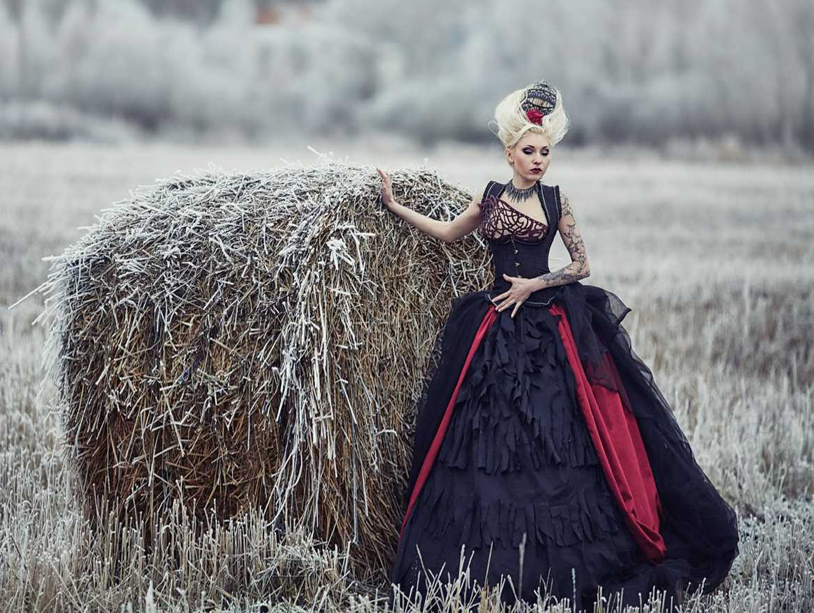 Снять костюмы для фотосессии в москве