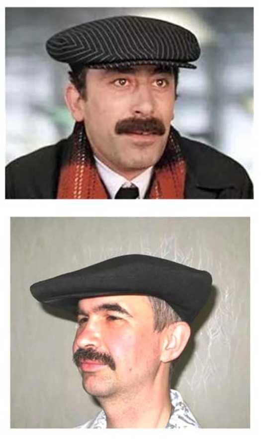 грузин в кепке фото поделись нами интересными