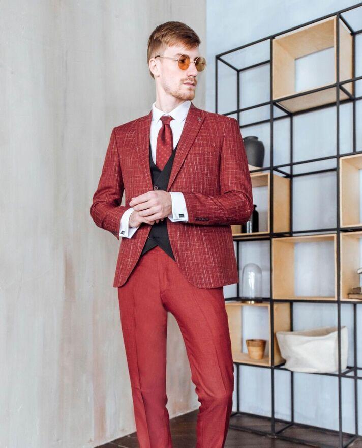 Мужская одежда напрокат для фотосессии минск