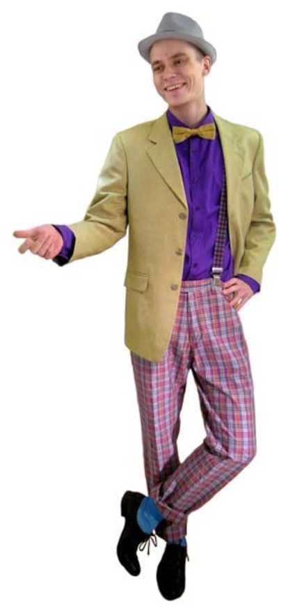 Стиляги картинки одежда мужская