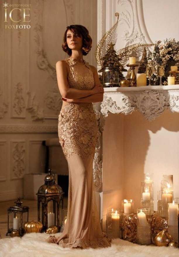 Вечернее платье напрокат москва брендовые